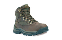 Timberland Women's Chocorua Trail dark brown with green